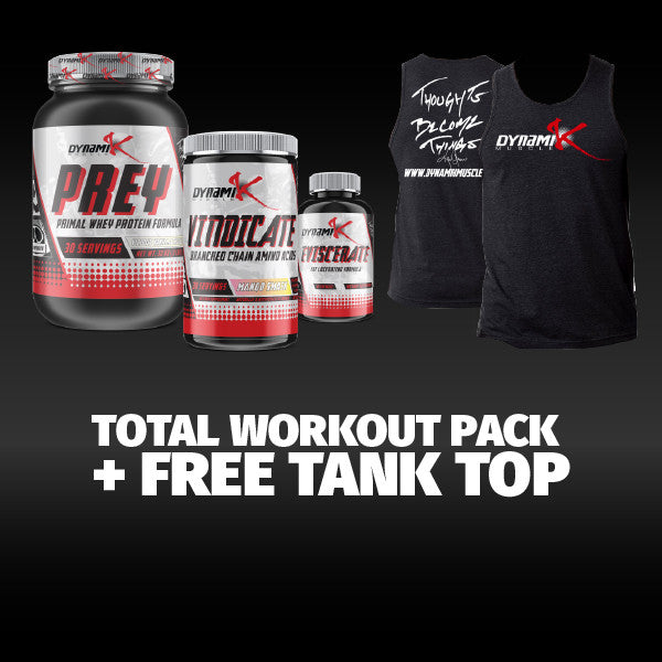 Total Workout Pack