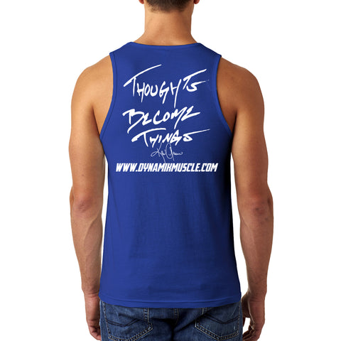 Dynamik Muscle Tank Top