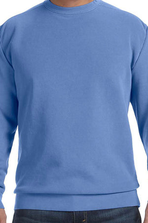 Comfort Colors Adult Crew-Neck Sweatshirt * Available in Various Colors