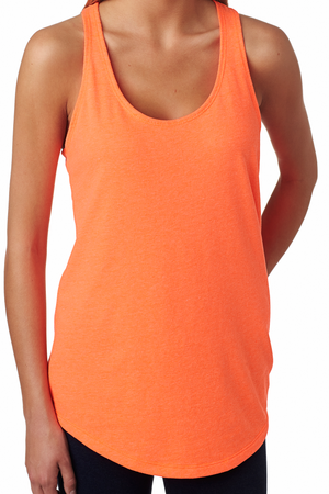 Next Level Racerback Terry Tank *Customizable!