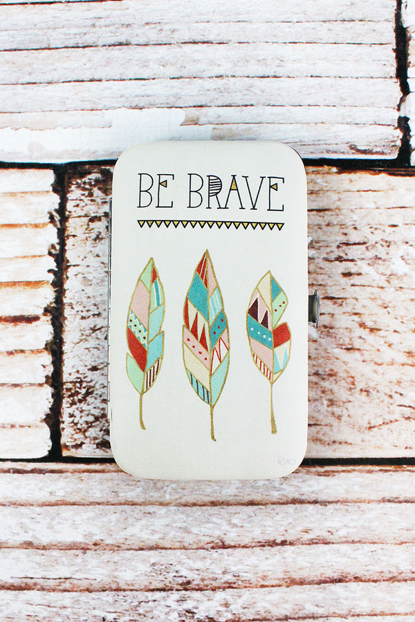 Be Brave Manicure Set
