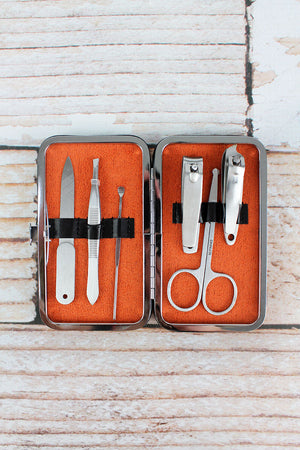 You Are Amazing Manicure Set