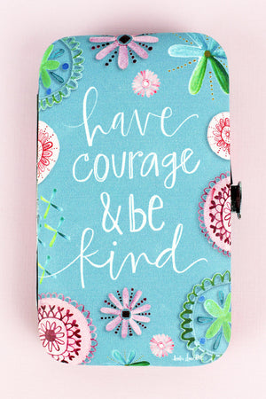 Have Courage Manicure Set