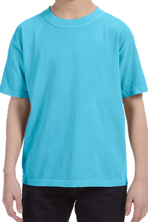 Comfort Colors Youth Tee *Choose Your Colors