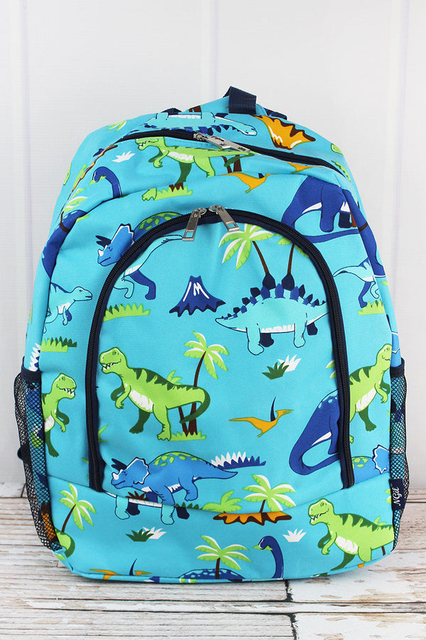 Dinosaur World Large Backpack