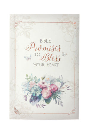 Bible Promises to Bless Your Heart Devotional