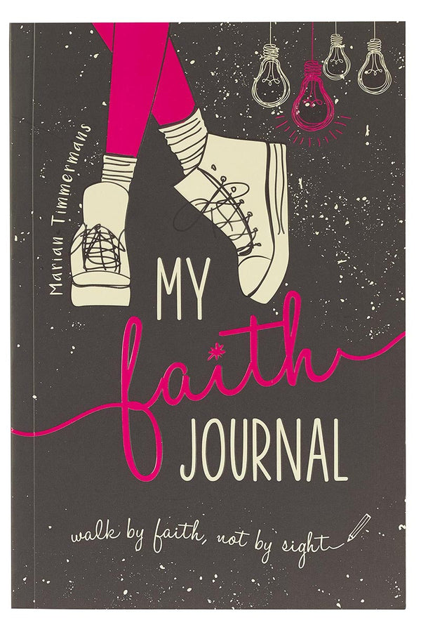 My Faith Journal