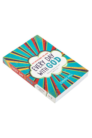 Every Day With God Devotional for Kids