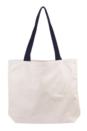 I Can Do All Things Canvas Tote Bag