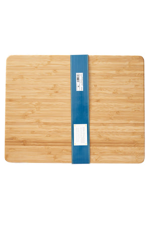 Give Us This Day Bamboo Cutting Board