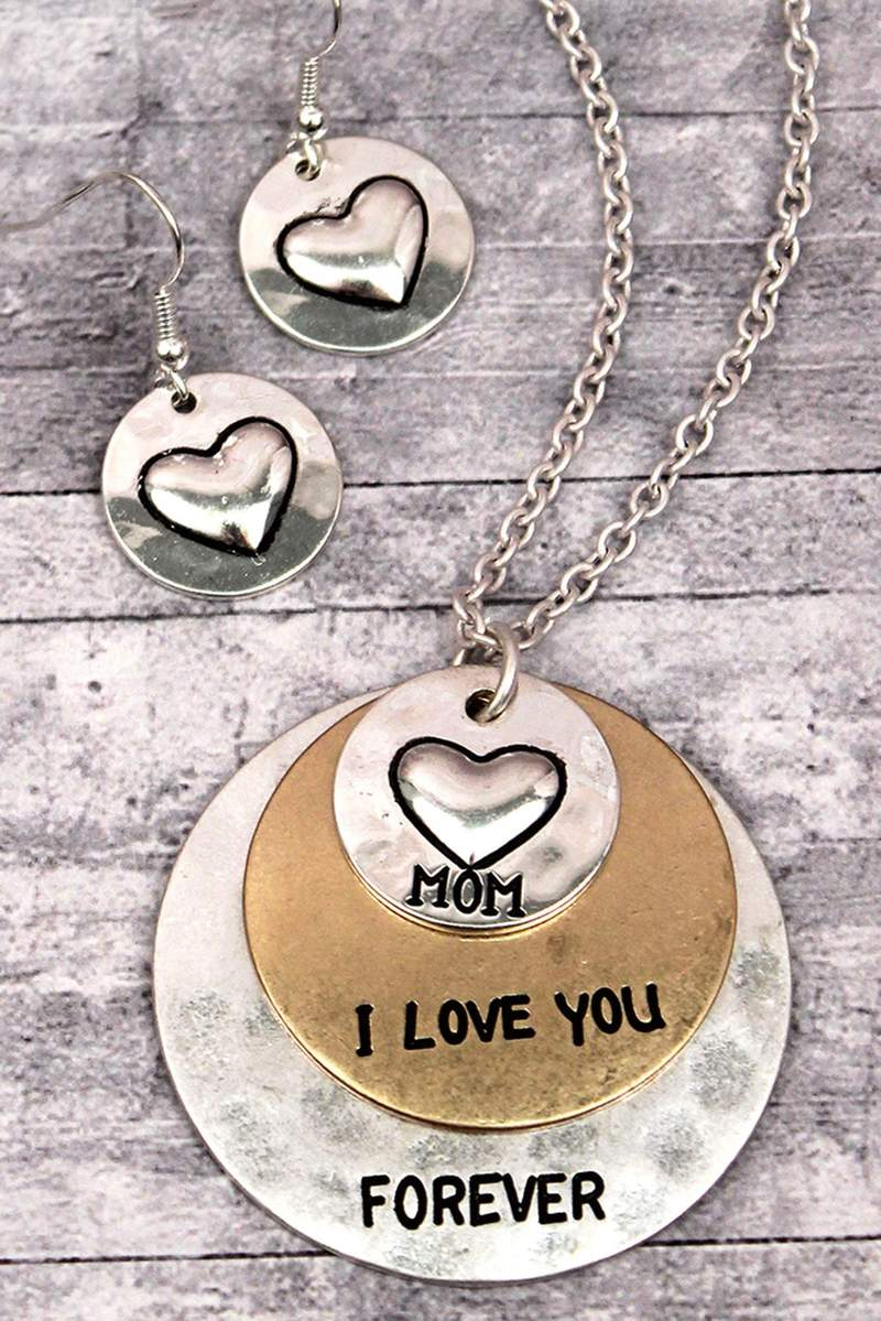 jewelry for boyfriends mom