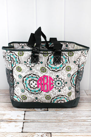 Garden View Everyday Organizer Tote