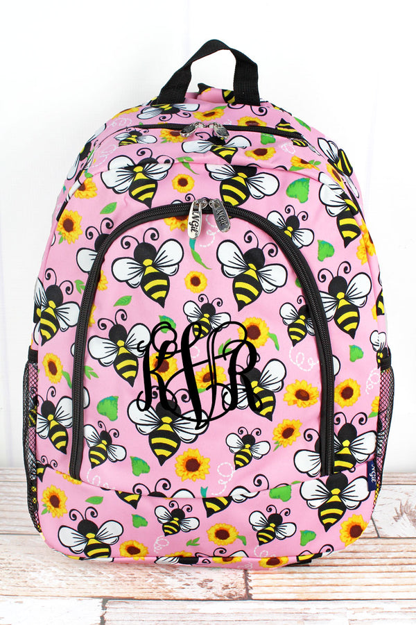 Busy Bee Large Backpack