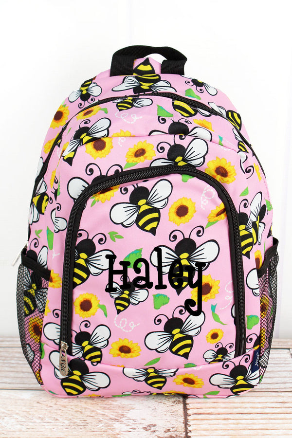 Busy Bee Medium Backpack