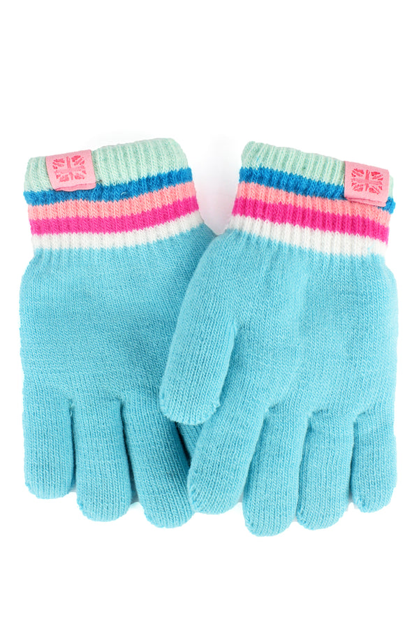 Kid's Aqua Play All Day Gloves