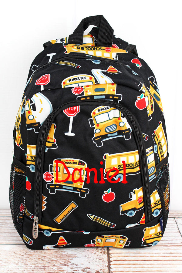 Back To School Medium Backpack