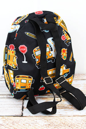 Back To School Small Backpack