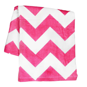 Chevron Towel #C3060 *Personalize It