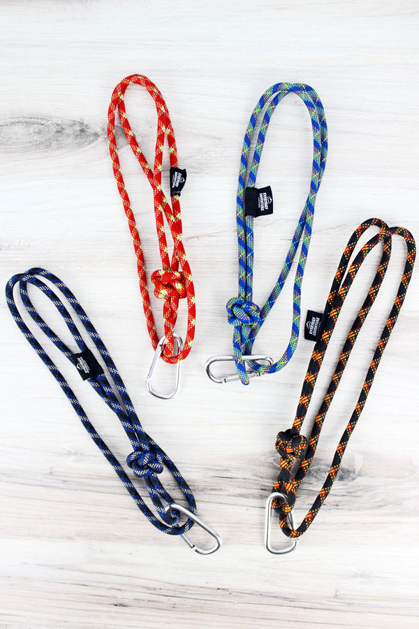 One Everyday Adventure Carabiner Lanyard - SHIPS ASSORTED