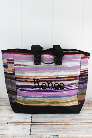 NGIL On The Horizon Everyday Organizer Tote