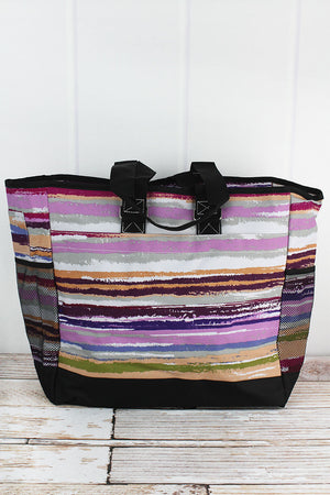 On The Horizon Everyday Organizer Tote