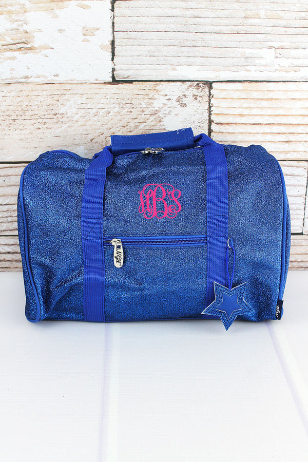 Royal Glitz & Glam Petite Duffle Bag 12""