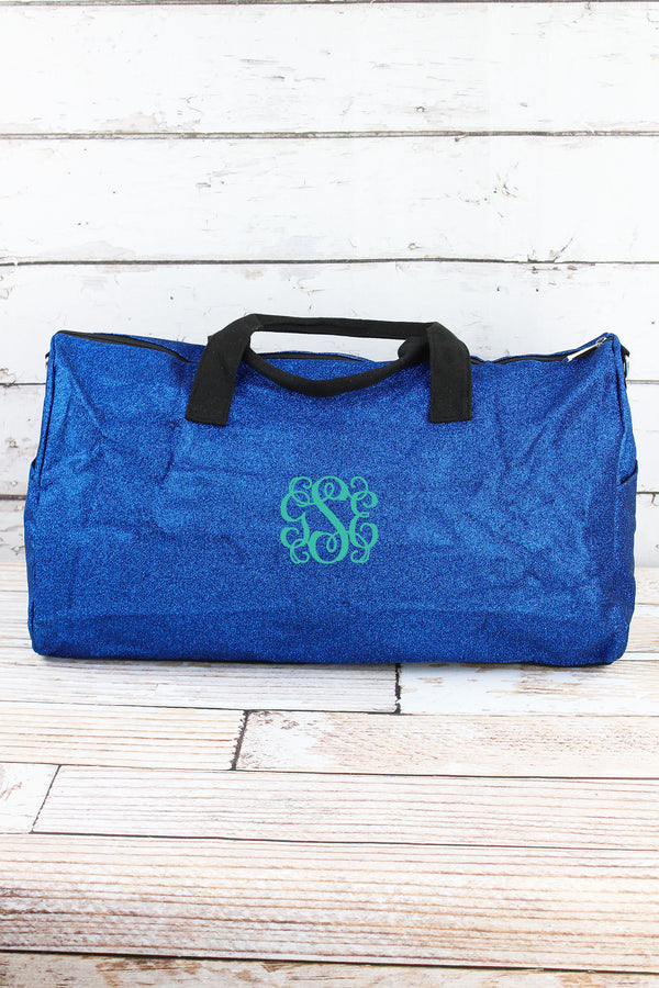 Royal Glitz & Glam Duffle Bag 21""
