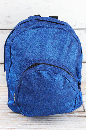 Royal Glitz & Glam Small Backpack