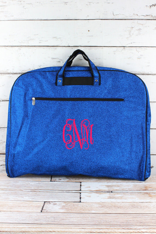 Royal Glitz & Glam Garment Bag