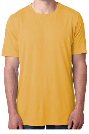 Essential Big Deal Poly/Cotton Tee