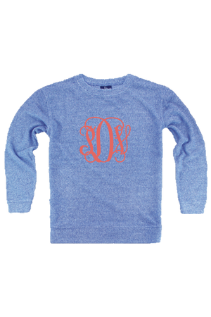 Cozy Crew, Royal #L01ROY *Personalize It!