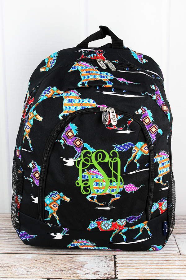 Santa Fe Stallion Large Backpack