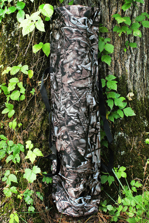 BNB Natural Camo Folding Chair Bag