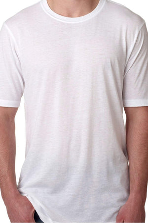Grundy County Auction Poly/Cotton Tee