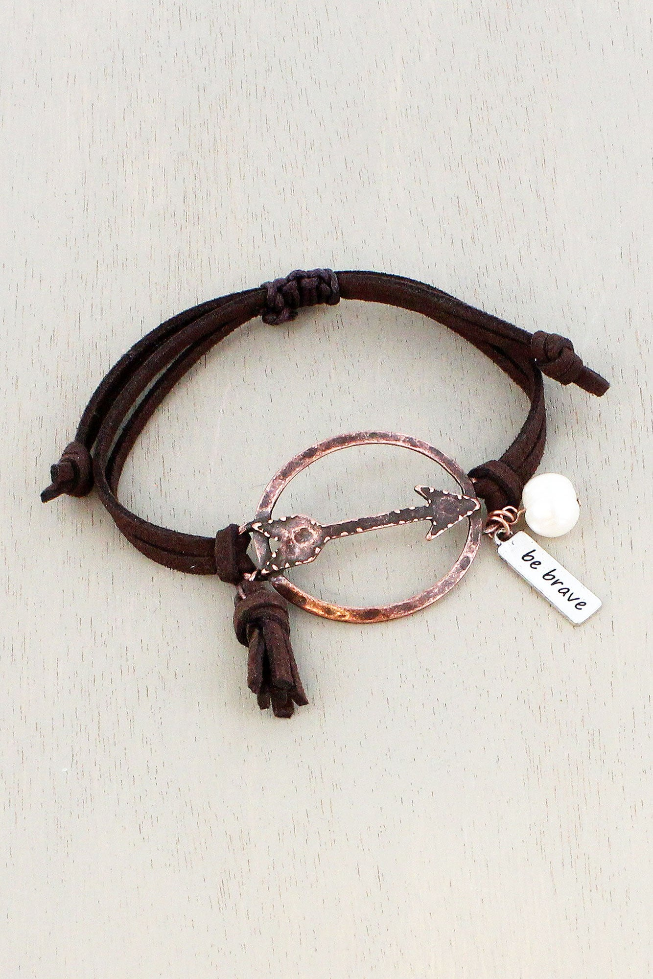 bracelet thin arrow galisfly products