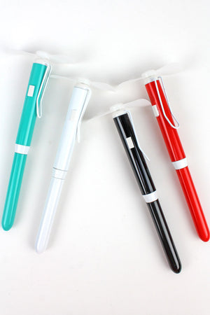 One Fan Pen - SHIPS ASSORTED