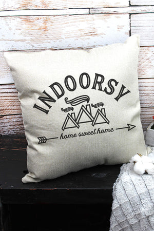 Indoorsy Decorative Pillow Cover