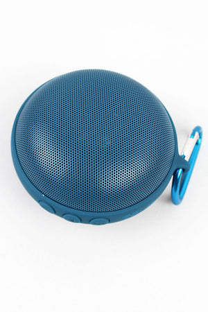 Kid's Blue Pop Tone Bluetooth Speaker