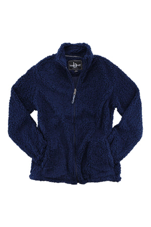 Boxercraft Unisex Full Zip Sherpa *Personalize It