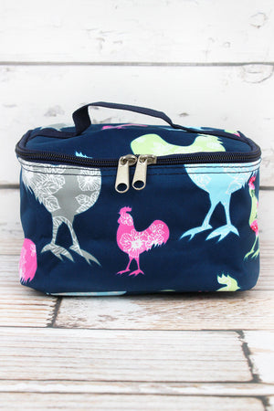 Rosy Roosters Case