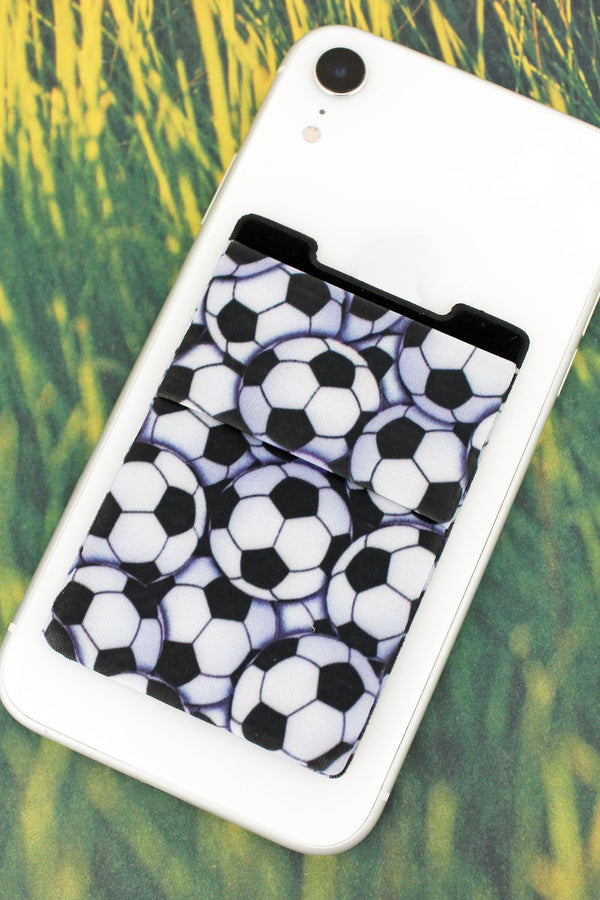 Soccer Phone Pocket