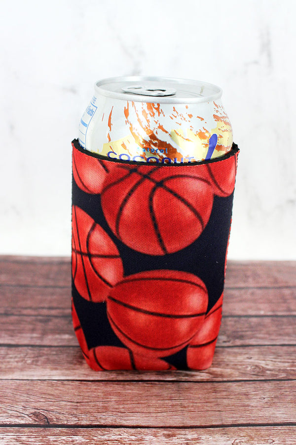 Basketball Drink Sleeve