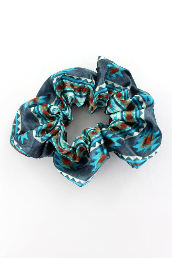 Dakota Diamond Scrunchie