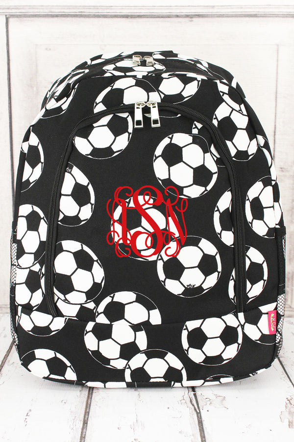 Soccer Large Backpack