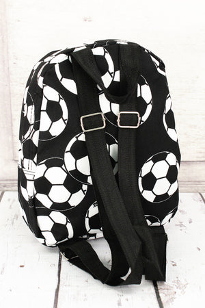 Soccer Small Backpack