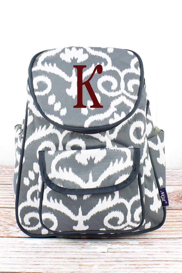 Dizzy Damask Petite Backpack