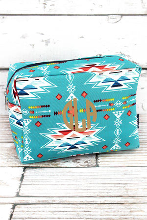 Santa Fe Sunrise Cosmetic Case