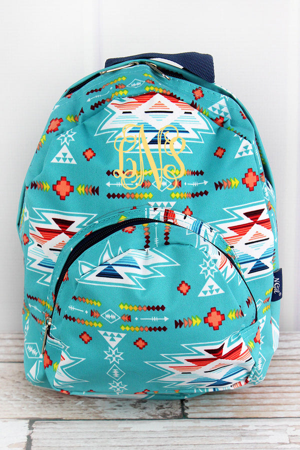Santa Fe Sunrise Small Backpack