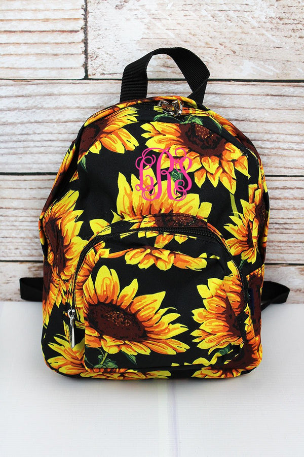 Sunflower Small Backpack