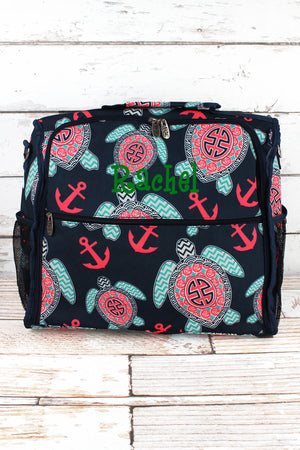 Preppy Under The Sea Diaper Backpack